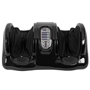 Giantex Shiatsu Foot Massager Review