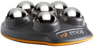 Moji Foot PRO Massager Review