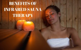 10 Amazing Health Benefits of Infrared Sauna Therapy