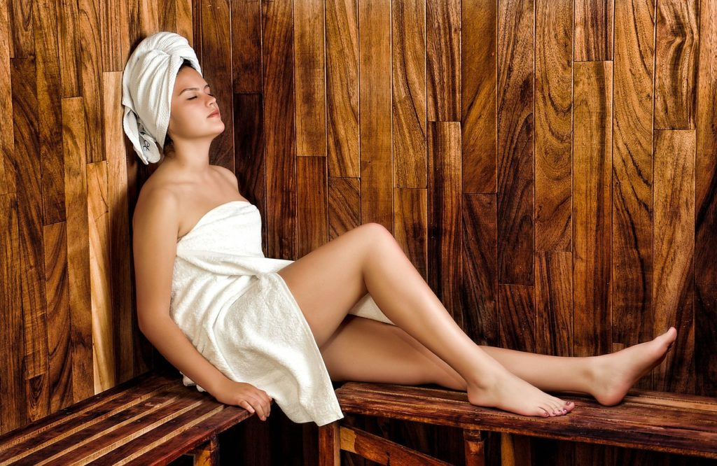 Best Infrared Sauna by consumer reports