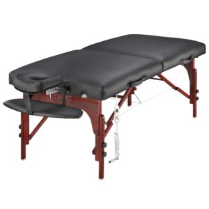 Master Massage 31″ Montclair Professional Portable Massage Table