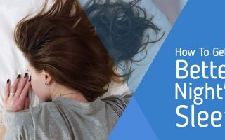 How a Good Night's Sleep Can Help You Stay Relaxed?