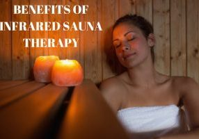 Benefits Infrared Sauna Therapy